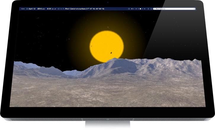 [عکس: V7_iMac_exoplanet_surface_fade.jpg]